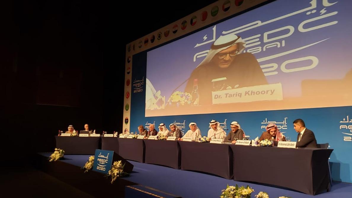 26th UAE International Dental Conference & Arab Dental Exhibition – AEEDC Dubai 2022