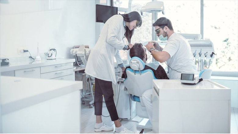 COVID-19: Pakistan's dental fraternity and industry face unprecedented challenges