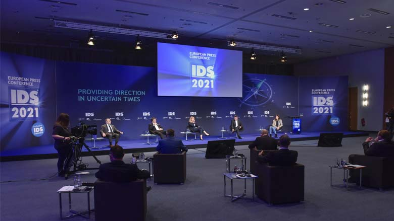 IDS 2021: Around 830 exhibiting companies from 56 countries